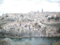 Toledo, Spain (2012).