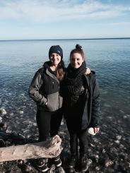 Kristen & Stevns Klint. Island of Zealand. Denmark (2015).