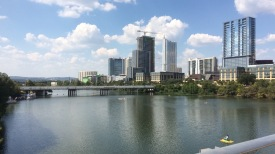The Beautiful City of Austin, TX. (2015).