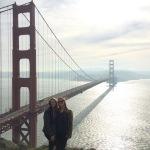 Obligatory Golden Gate Bridge Picture. San Francisco, CA (2016).