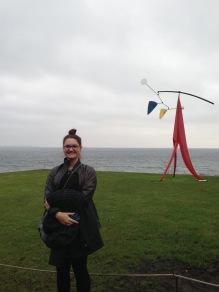 Louisiana Museum of Modern Art. Humlebæk, Denmark (2015).